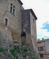 château de Lagnes
