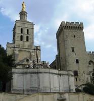 Basilique Notre-Dame-des-Doms