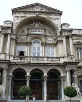 Opéra- théâtre d'Avignon