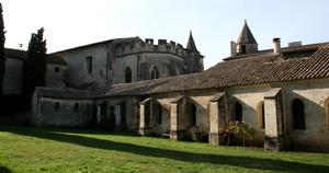 Notre Dame du Val de Bénédiction à Villeneuve-lès-Avignon