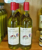 Huile d'olive AOC de Provence