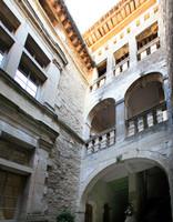 Palais Saint Firmin à Gordes