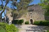 Château de Ménerbes
