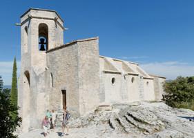 Notre Dame d'Alydon à Oppède-le-Vieux