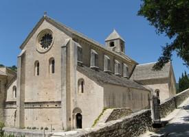Abbaye de Sénanque à Gordes
