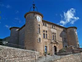 Château de Rustrel