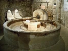 Moulin à huile de Rustrel