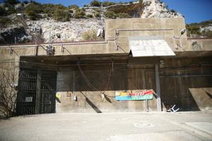 Laboratoir souterrain à bas bruit Rustrel