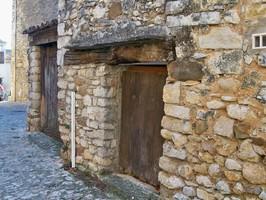 Rues de Rustrel