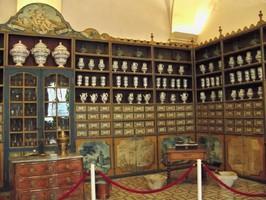 Pharmacie de l'Hôtel Dieu à Carpentras