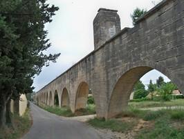 Aqueduc de Carpentras