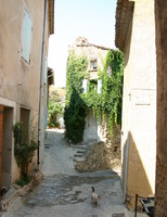 Rue du Barroux