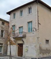 Maison Fléchier
