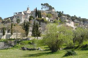 Village du Beaucet
