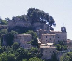 Château du Beaucet