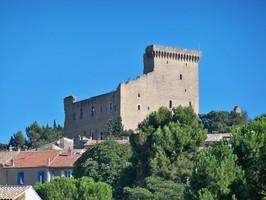 Château de Châteauneuf-du-Pape
