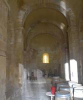 Chapelle Saint Théodoric à Châteauneuf-du-Pape