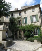 Vieille ville de Vaison-la-Romaine