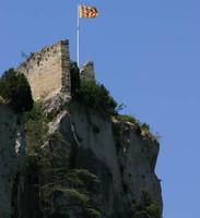 Château de Fontaine-de-Vaucluse