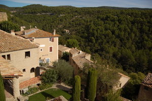 Village de Saumane-de-Vaucluse