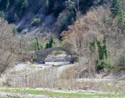 Vieux Pont sur le Toulourenc