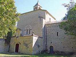 Chapelle Notre-Dame-du-Groseau