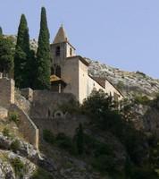 Chapelle Notre-Dame-de-Beauvoir