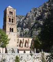 Notre-Dame-de-l'Assomption à Moustiers-Sainte-Marie