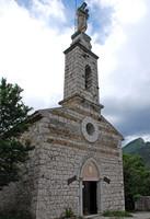 Chapelle Notre Dame du Roc