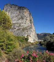 Rocher de Castellane