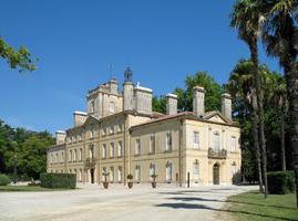 Château d'Avignon