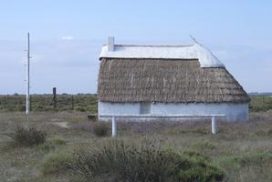 Cabane de gardians