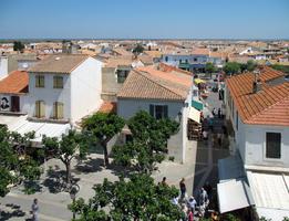 Ville des Saintes-Maries-de-la-Mer
