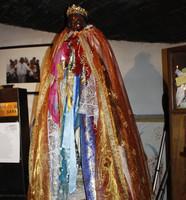 Sara patronne des gitans aux Saintes-Maries-de-le-Mer