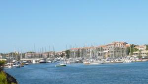Port des Embiez