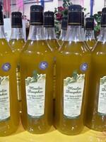 AOC huile d'olive de Provence