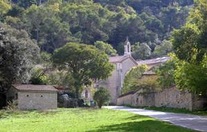 Ermitage de Saint gens