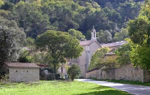 Ermitage de St Gens