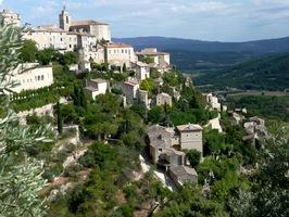 Village de Gordes