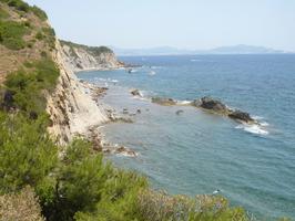 Sentier du littoral La Redonne à Niolon