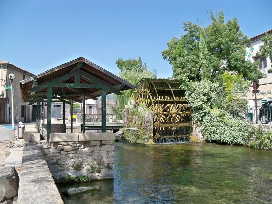 Provence tourisme s jour et visite en provence l 39 isle - L isle sur la sorgue office de tourisme ...