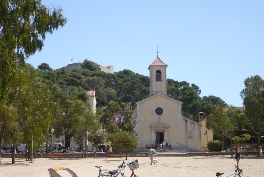 Provence tourisme s jour et visite en provence ile de - Office de tourisme de porquerolles ...
