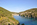 Barrage à Sainte Croix du Verdon